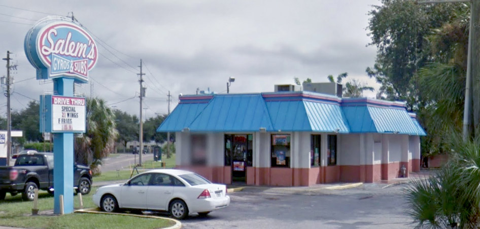 Tampa – Nebraska Avenue