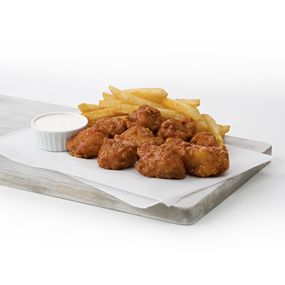 Combo 8 - Boneless Wings and Fries