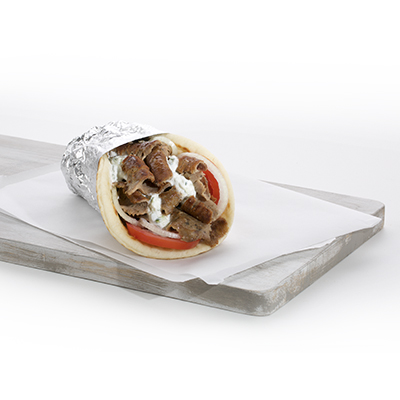 Original Gyro Sandwich