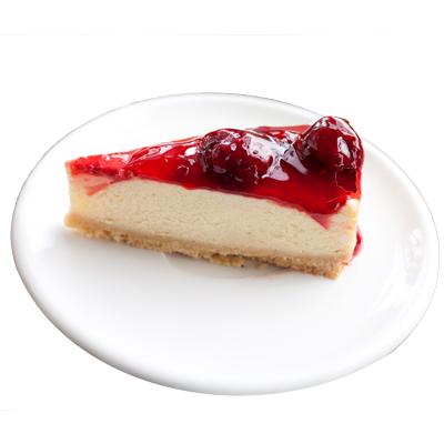 Desserts & Drinks - Cheesecake - Strawberry (1)