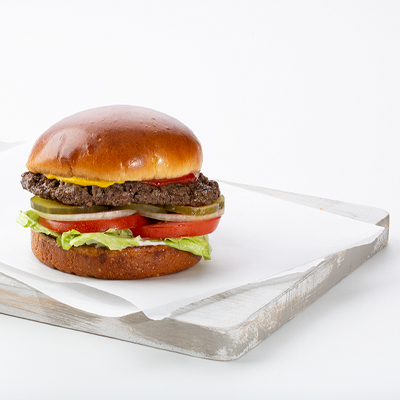Sandwiches - Burger - Beef